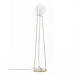Ground lamp DiTre Italia Tondina