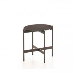 Round coffee table Ditre Italia Erys