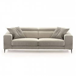 3 Seater Sofa DItre Italia Anderson