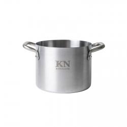 kn Industrie Steel pot The Pasta