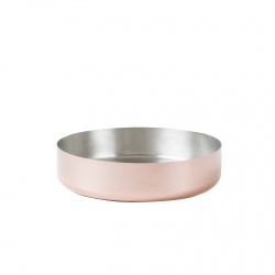 kn Industrie Copper pan The Rice