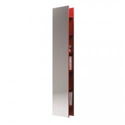 Wall Container with Shelves Minottiitalia Ambrogio