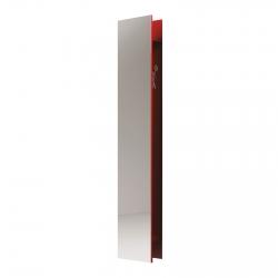 Wall Container with Coat Hanger Minottiitalia Ambrogio
