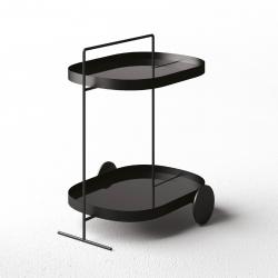 Trolley / Coffee table Minottiitalia Atollo