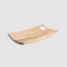 KnIndustrie Chopping board / Center piece Glocal Barrique