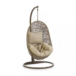 Hanging chair Light Home Florina