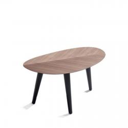 Zanotta Tweed Mini Coffee Table