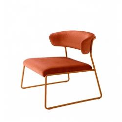 Armchair SCAB Design Lisa Lounge