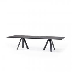 Mesa rectangular XL Ronda Design Quasimodo