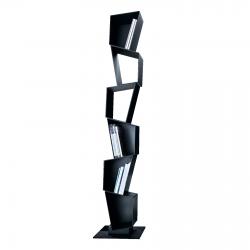 Ronda Design Su Bookcase