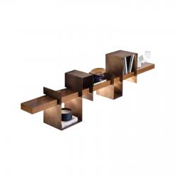 Ronda Design Ago&Filo Bookcase