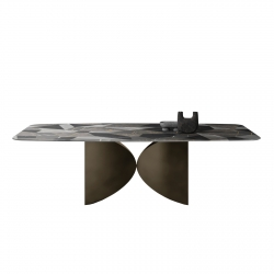 Lago Table Meet Supersalone Limited Edition