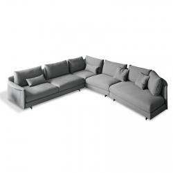 Corner Sofa Bonaldo Only You