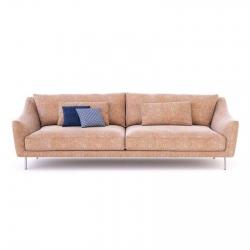 3 Seater Sofa Bonaldo Skid