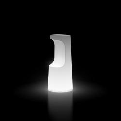 Bright Stool Plust Collection Light Fura