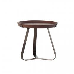 Small table Bonaldo Frinfri Wood