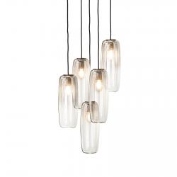 Suspension Lamp Bonaldo Bio-s
