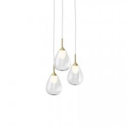 Suspension Lamp Bonaldo Gocce