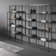 Bookshelf Bonaldo Optic