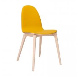 Wooden chair Ondarreta Bob