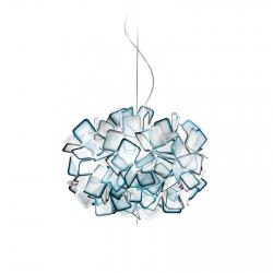 Suspension lamp Slamp Clizia