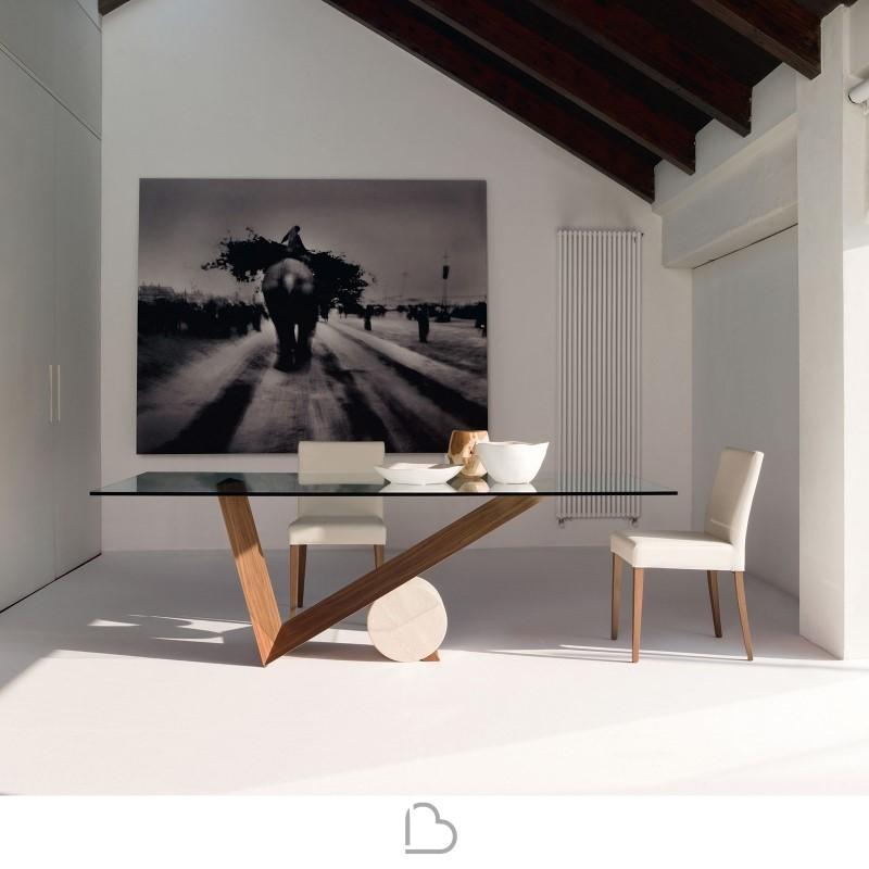 8 Design Holztische Fur Ihr Zuhause
