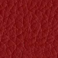 Synthetic Leather ECP - 13 Racing red
