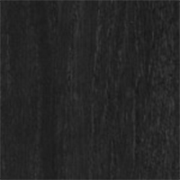Wood - Stained Oak - Black