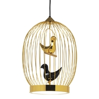 Twee T. Large - Painted Metal - PLOG - Gold