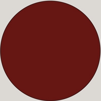 MDF Lacquered - 40 20 Dark Red