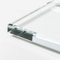 Extralight Tempered Glass