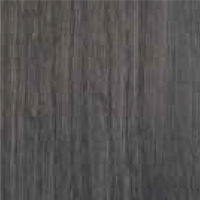 Veneered wood - Anthracite gray oak
