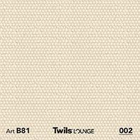 Tessuto cat. D Art. B81 - 002