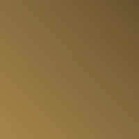 Glossy Painted Polyethylene - Pearly Gold