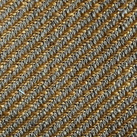 Fabric - Cat A - Sauvage - ochre 014