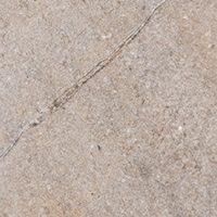 Bush-hammered Gray Porphyry Ceramic