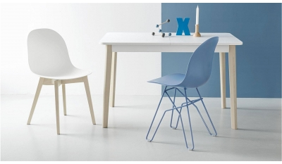 CHAIRS CONNUBIA CALLIGARIS